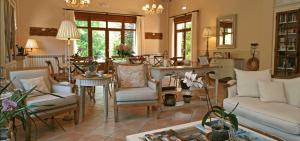 2795-Hotel rural Arpa de Hierba